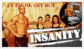 Earn Extra Income with Insanity