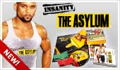 Earn Extra Income with Insanity The Asylum