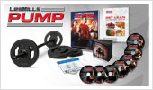 Earn Extra Income with LesMills PUMP