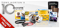10-Minute Trainer® and Shakeology® CP