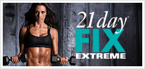 21 Day Fix EXTREME® and Shakeology® CP