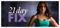 21 Day Fix® and Shakeology® CP