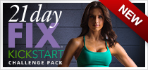 21 Day Fix® Kickstart and Shakeology® CP