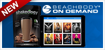 Club and Shakeology® CP
