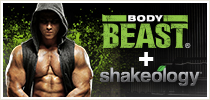 Body Beast® and Shakeology® CP