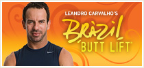 Brazil Butt Lift® and Shakeology® CP
