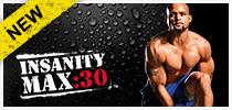 Insanity Max 30 CP