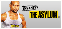 INSANITY: THE ASYLUM® and Shakeology® CP