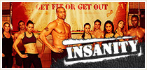 INSANITY® and Shakeology® CP