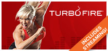 TurboFire® and Shakeology® CP