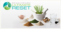 Beachbody Ultimate Reset™ CP